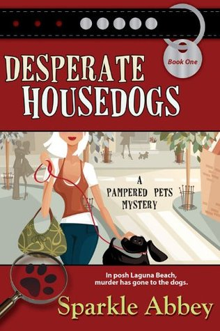 Desparate Housedogs book cover