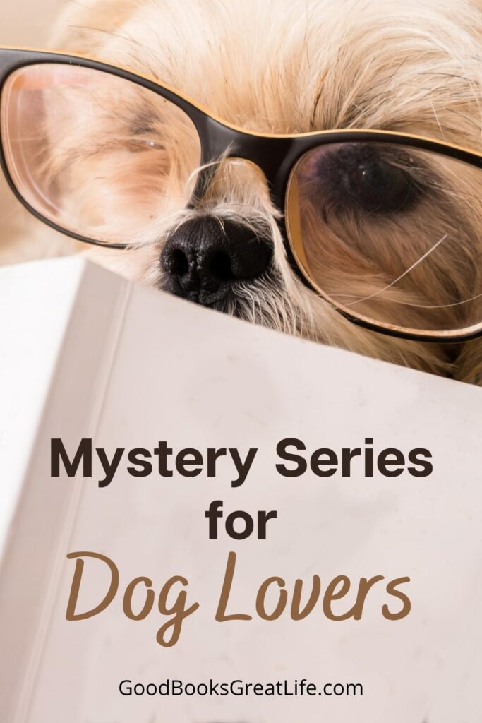 Mystery Series for Dog Lovers
