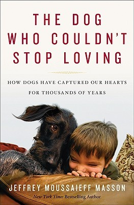 The Dog Who Couldn't Stop Loving Cover