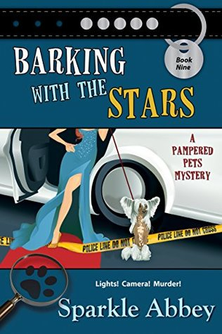 Barking With the Stars book cover