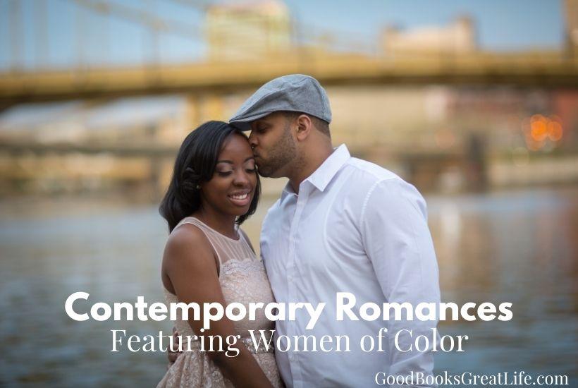 Contemporary Romances Featuring Women of Color
