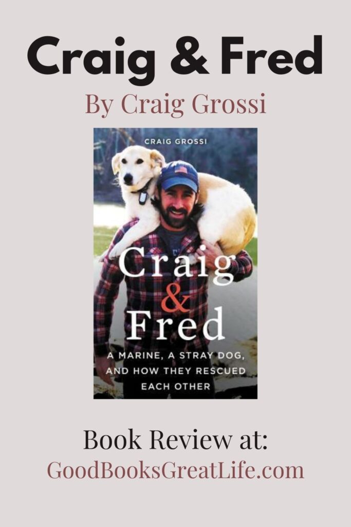 Craig and Fred by Craig Grossi