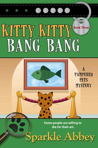 Kitty Kitty Bang Bang book cover