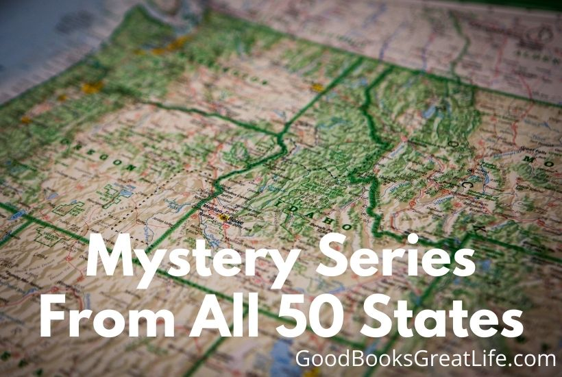 Great Mysteries From All 50 States
