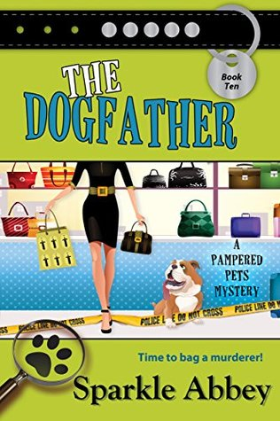 The Dogfather book cover