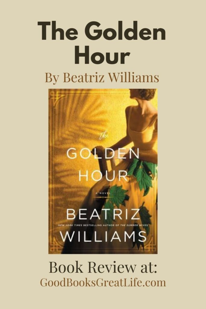 The Golden Hour book review