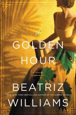 The Golden Hour book cover