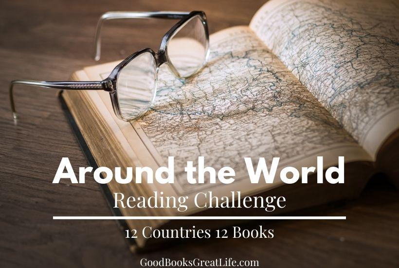 Around the World Reading Challenge