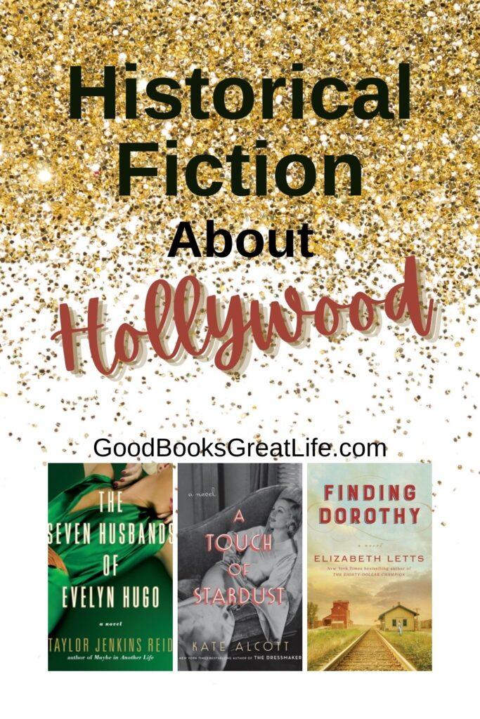 Hollywood Historical Fiction