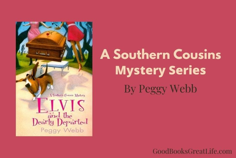 A Southern Cousins Mystery Series