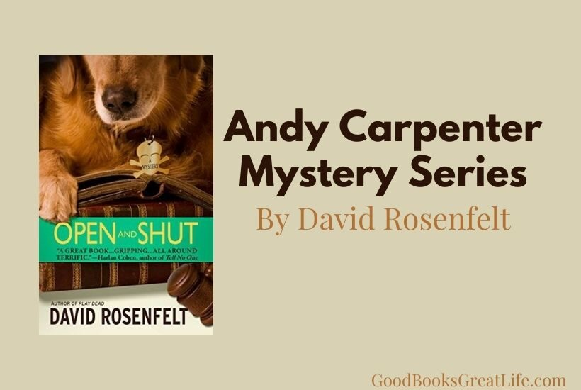 Andy Carpenter Mystery Series