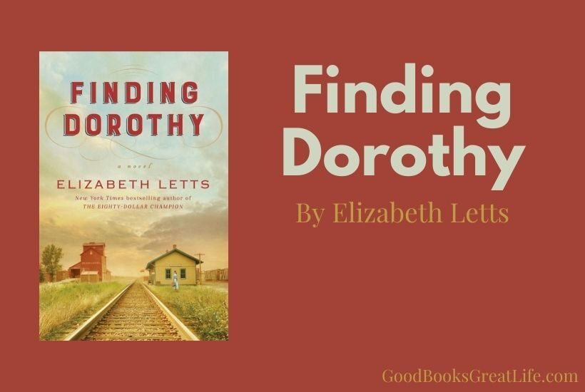 Finding Dorothy book review