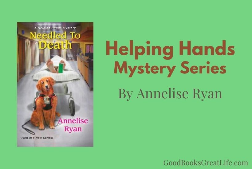 Helping Hands Mystery Series