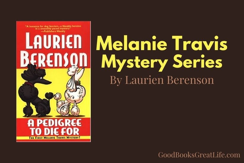Melanie Travis series
