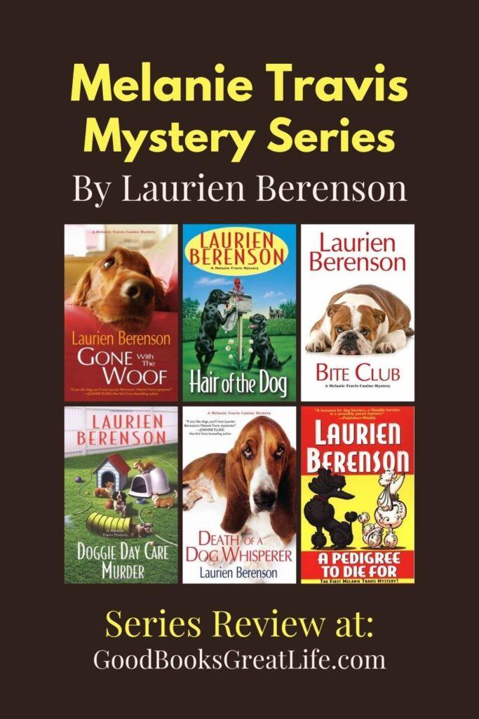 Melanie Travis Mystery Series