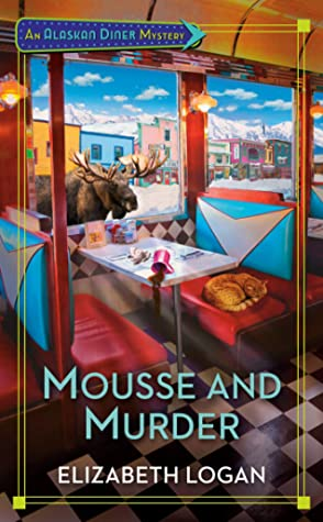 Mousse and Murder book cover