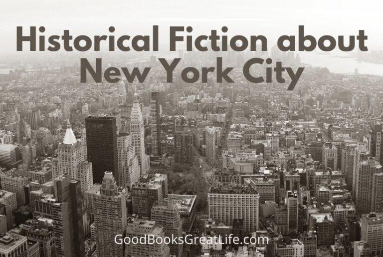 New York City Historical Fiction