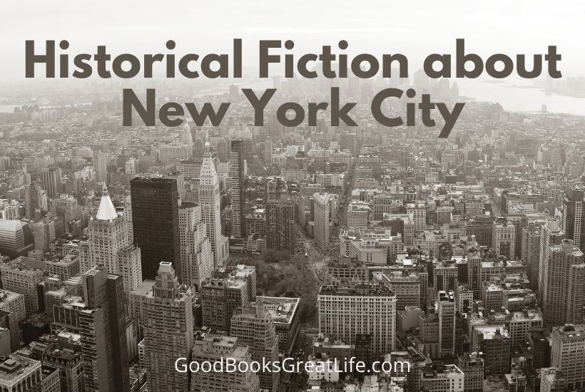 New York City Historical Fiction