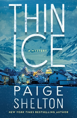 Thin Ice book cover