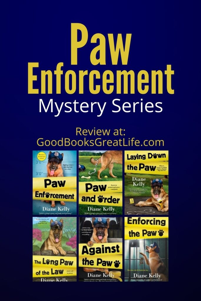Paw Enforcement Mysteries