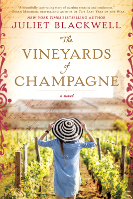 The Vineyards of Champagne book cover