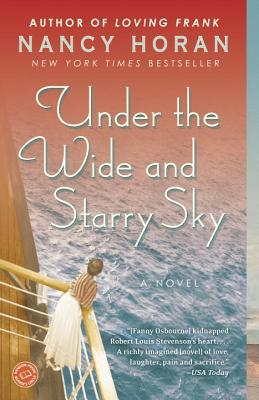 Under the Wide and Starry Sky book cover