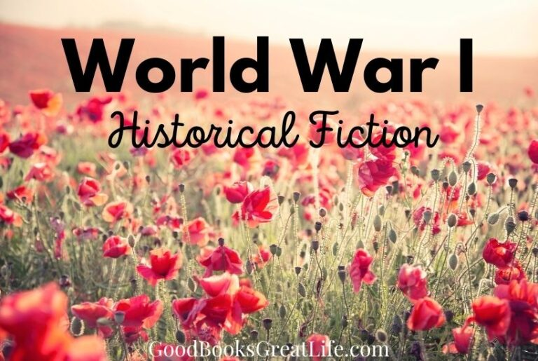 Historical Fiction about World War I