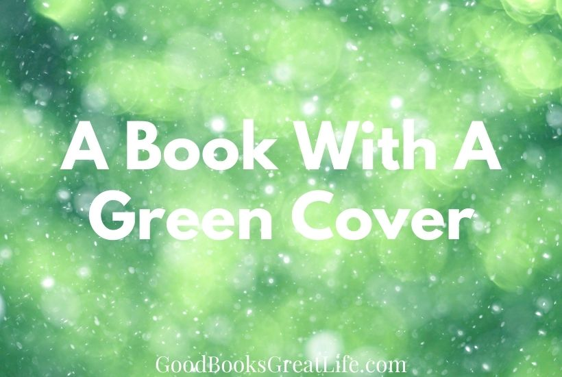 A Book With a Green Cover
