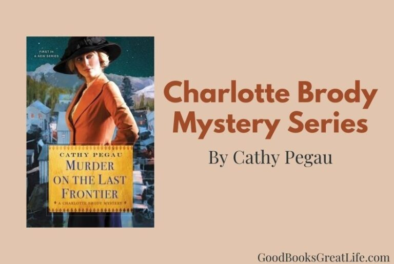Charlotte Brody Mysteries