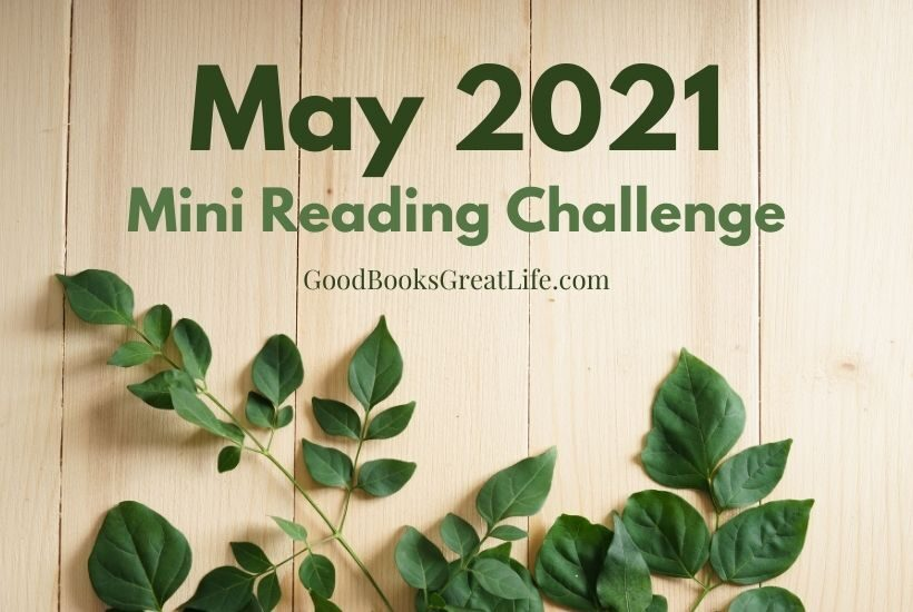 2021 May Reading Challenge