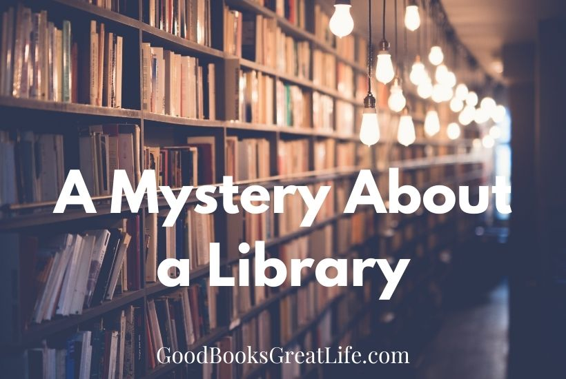 Mysteries about libraries