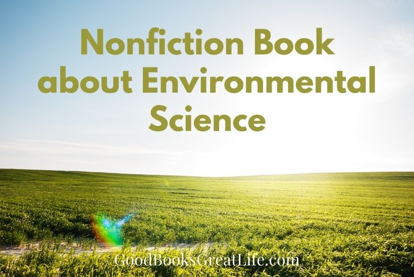 Nonfiction books about Environmental Science