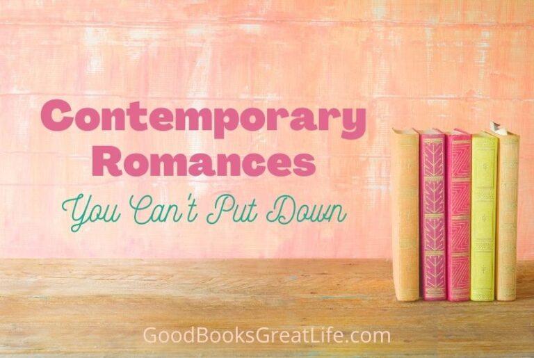 Fun Contemporary Romances