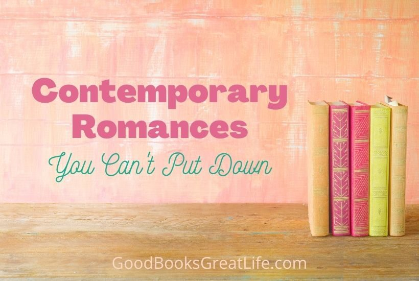 Fun Contemporary Romances