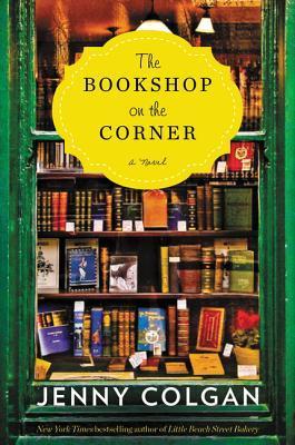 Bookshop on the Corner book cover
