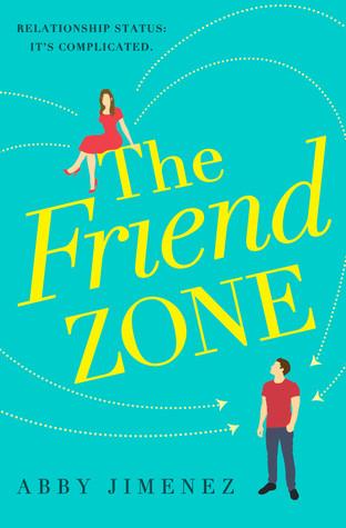 The Friend Zone book cover