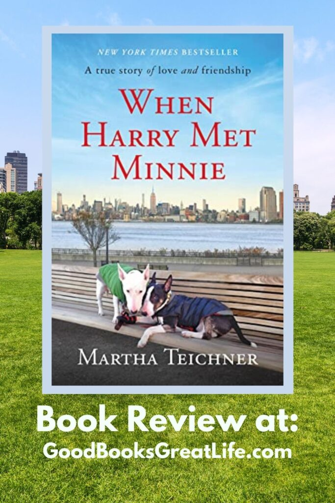 When Harry Met Minnie book review