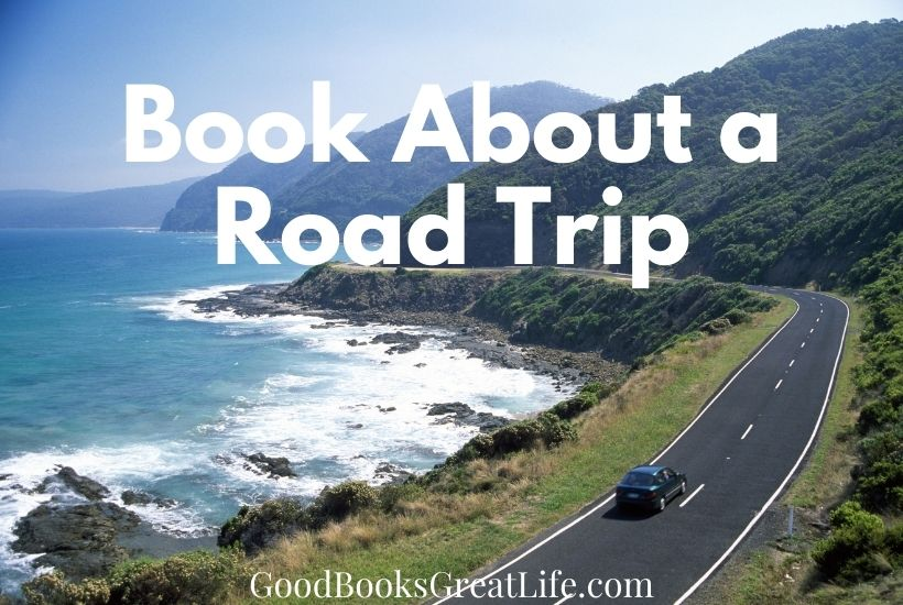 A book about a road trip