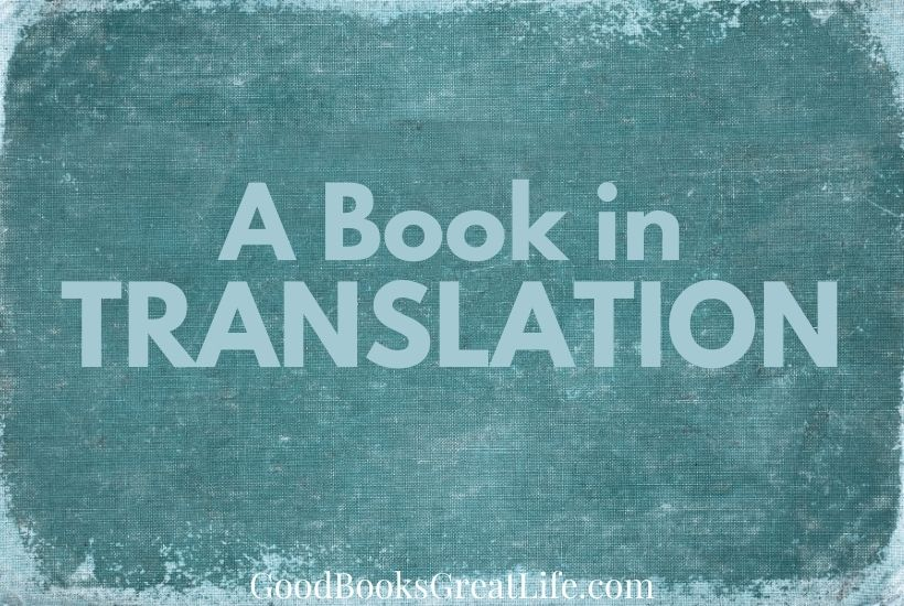 Books in translation