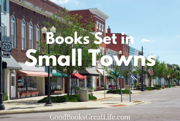 Books set in small towns