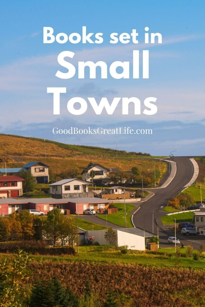 Books set in a small town