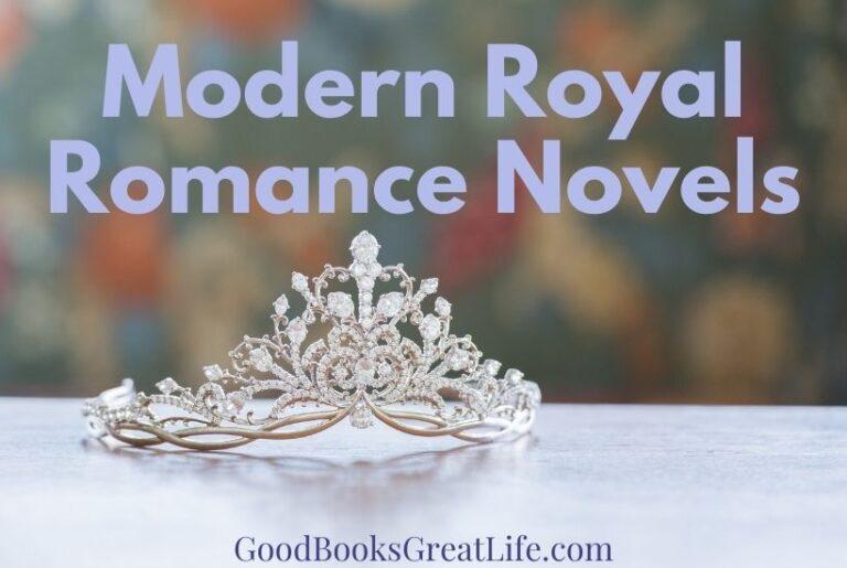 Contemporary Royal Romance Novels