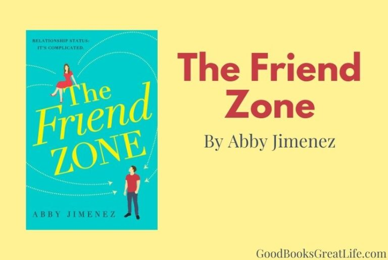 The Friend Zone book review