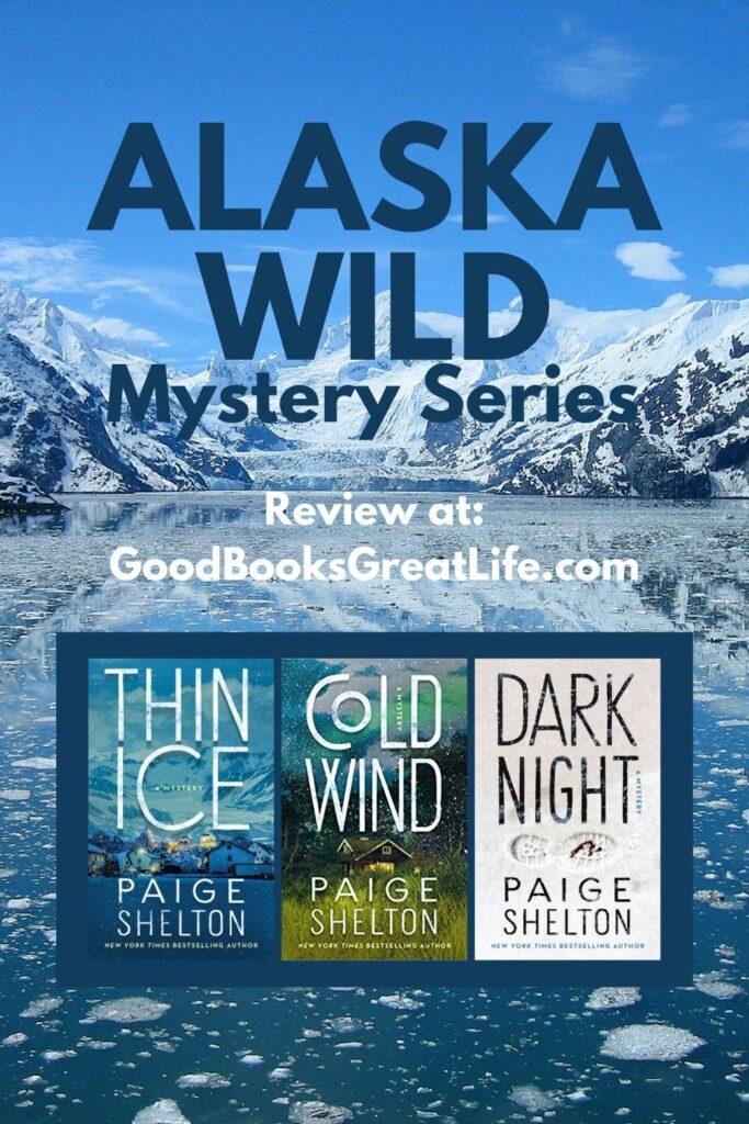 Alaska Wild Mystery Series