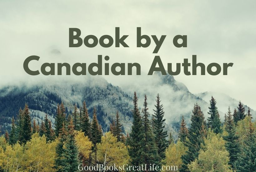 Book by a Canadian Author