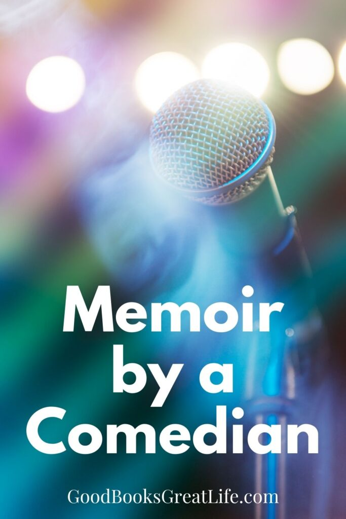 Memoirs by Comedians