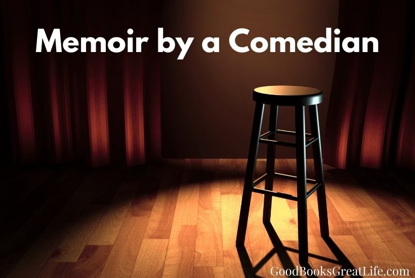Memoir by a Comedian