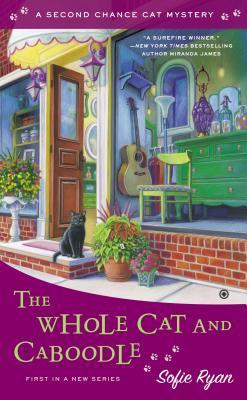 The Whole Cat and Caboodle book cover