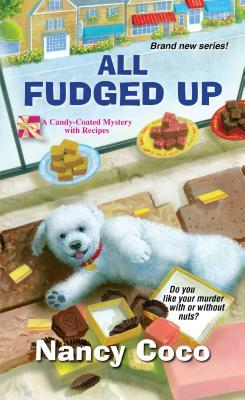 All Fudged Up book cover