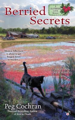 Berried Secrets books cover